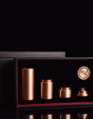 VLS Ragnarok Copper Mechanical Mod
