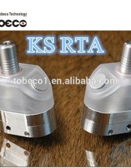 Marquis-RDA-Rebuildable-Atomizer-Top-Quality-Clone-Stainless-Steel-Black-USA-191534987473